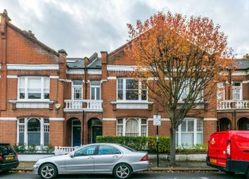 Thumbnail 2 bed flat to rent in Dinsmore Road, Clapham South