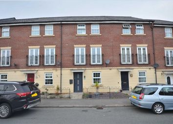Thumbnail 4 bed town house for sale in Streamside, Tuffley, Gloucester