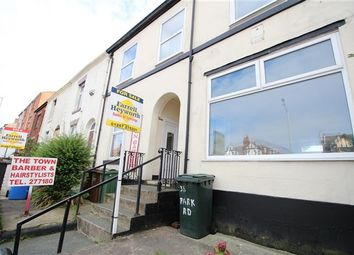 Thumbnail 2 bed flat for sale in Park Road, Chorley