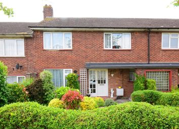 Thumbnail 3 bed terraced house for sale in The Slades, Basildon, Essex