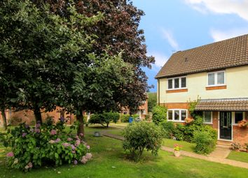 Thumbnail 3 bedroom semi-detached house for sale in Lollards Close, Amersham