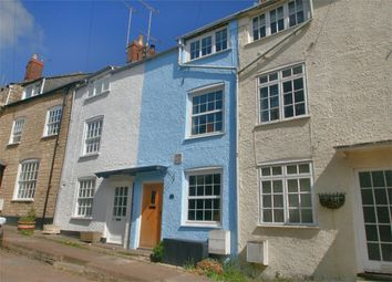 Thumbnail 3 bed terraced house for sale in Bradley Street, Wotton-Under-Edge, Gloucestershire