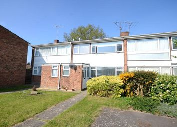 Thumbnail 3 bed terraced house for sale in Hanwood Close, Woodley, Reading