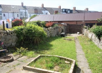 Thumbnail 2 bed terraced house to rent in Dingle Road, Penarth