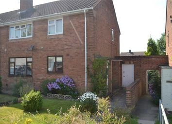 Thumbnail 1 bed flat to rent in White Oak Drive, Finchfield, Wolverhampton