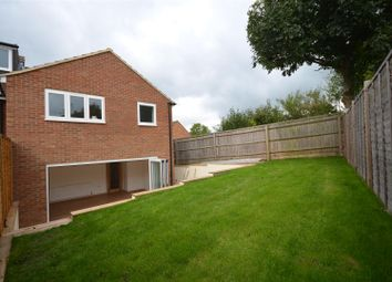 Thumbnail 2 bed end terrace house for sale in Upper Street, Quainton, Aylesbury