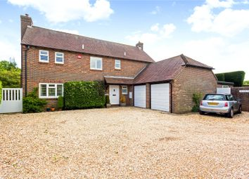 4 bed detached house for sale in Dukes Meadow, Funtington, Chichester, West Sussex PO18