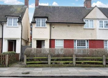 Thumbnail 3 bed end terrace house for sale in Russell Avenue, London