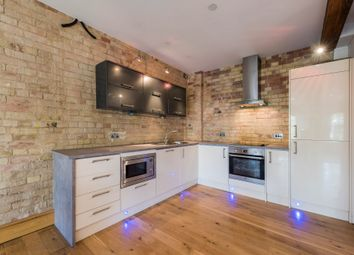 Thumbnail 2 bed flat for sale in Mildenhall, Bury St Edmunds, Suffolk