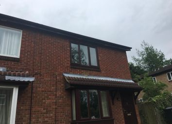 2 bed maisonette to rent in Probyn Close, Northampton NN3