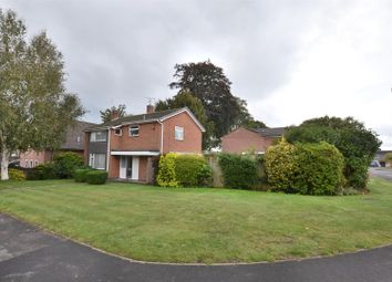 4 bed detached house for sale in Cotes Road, Barrow Upon Soar, Leicestershire LE12