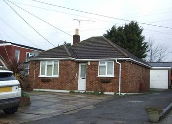 Thumbnail 2 bedroom detached bungalow to rent in Annie Road, Snodland