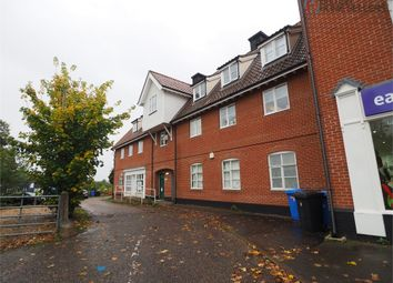 Thumbnail 3 bed flat for sale in The Old Creamery, Angel Link, Halesworth, Suffolk