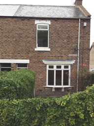 Thumbnail 2 bedroom end terrace house to rent in Edith Terrace, Whickham, Newcastle Upon Tyne