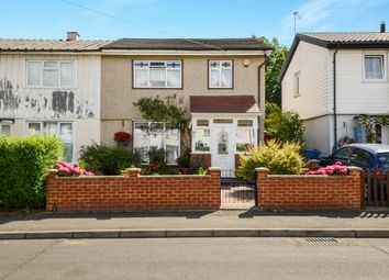Thumbnail 3 bed semi-detached house for sale in Hutton Lane, Harrow