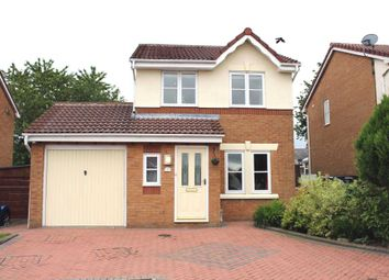 Thumbnail 3 bedroom detached house for sale in Balmore Close, Bolton