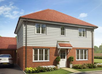 """Thumbnail 4 bed detached house for sale in """"The Chedworth"""" at Dorman Avenue North, Aylesham, Canterbury"""