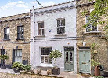 Thumbnail 2 bedroom terraced house for sale in Wildwood Grove, London