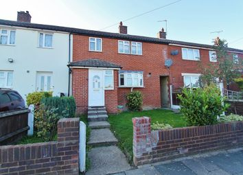 Thumbnail 3 bed terraced house to rent in Lodge Lane, Romford
