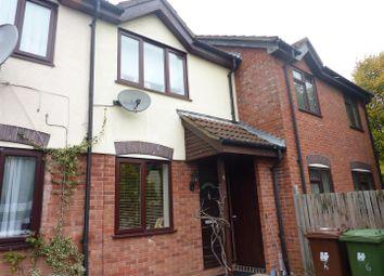 Thumbnail Terraced house to rent in Hawkins Close, Borehamwood
