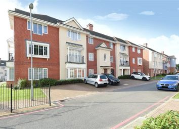 Thumbnail 1 bed flat for sale in Highbridge House, 14 Wren Lane, Ruislip, Middlesex