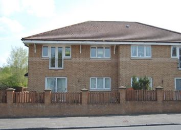 Thumbnail 2 bed flat to rent in Milne Court, Wishaw