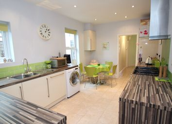 Thumbnail 4 bed end terrace house for sale in Henslow Road, Ipswich