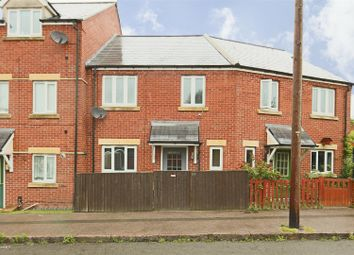 Thumbnail 3 bed terraced house for sale in Gladstone Street, New Basford, Nottinghamshire
