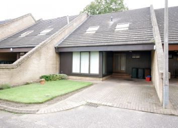 Thumbnail 4 bed terraced house to rent in East Barnton Gardens, Davidsons Mains, Edinburgh