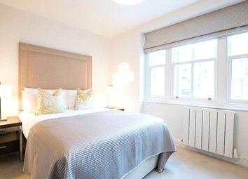 Thumbnail 2 bed property to rent in Cedar House, Nottingham Place, London