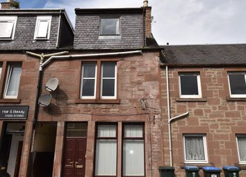 Thumbnail 2 bed duplex for sale in Grange Place, Perth Street, Blairgowrie, 6Dp
