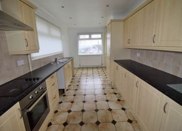 Thumbnail 3 bed bungalow to rent in Waltham Close, Morriston, Swansea