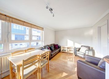 Thumbnail 4 bedroom flat to rent in Culvert Road, Battersea