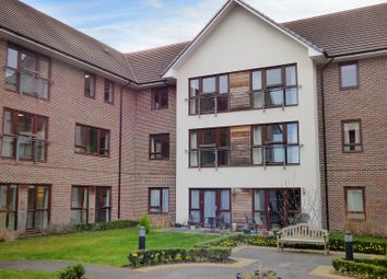 Thumbnail 1 bed flat for sale in Station Road, Rustington, Littlehampton