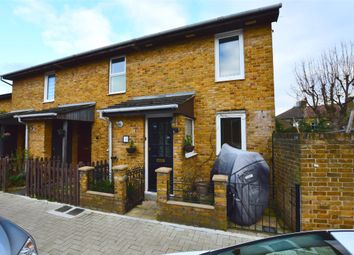 Thumbnail Terraced house to rent in Findon Close, London