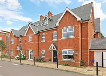 Thumbnail 2 bed flat to rent in 10 Weatherley House, Quebec Road, Henley-On-Thames