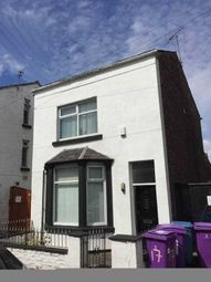 Thumbnail 6 bed detached house to rent in Langton Road, Wavertree, Liverpool