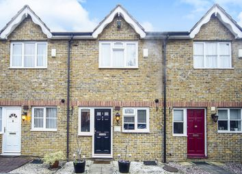 Thumbnail 2 bed property for sale in Willow Close, London