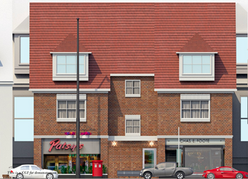 Thumbnail Retail premises for sale in Church Street, Walton On Thames