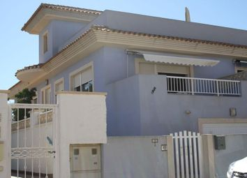 Thumbnail 2 bed detached house for sale in El Carmoli, Murcia, Spain