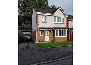 Thumbnail 3 bed detached house for sale in Loch View, Kilmarnock