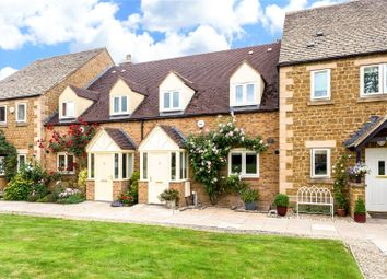 Thumbnail 3 bed terraced house for sale in Highlands, Lower Tadmarton, Banbury, Oxfordshire