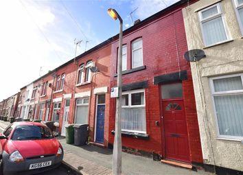 Thumbnail 1 bed terraced house for sale in Silverlea Avenue, Wallasey, Merseyside