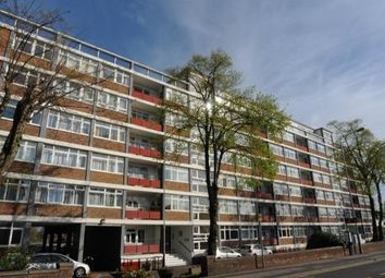 Thumbnail 1 bed flat to rent in Yale House, Wilford Lane