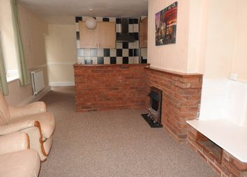 Thumbnail 2 bedroom property to rent in Glanmor Road, Uplands, Swansea