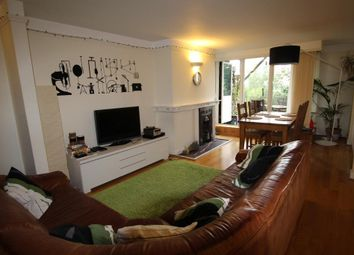 Thumbnail 2 bed flat to rent in Cavendish Place, Cavendish Crescent South, The Park, Nottingham