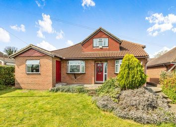 Thumbnail 4 bed detached house for sale in Maidstone Road, Gillingham