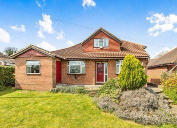 Thumbnail 4 bed detached house for sale in Maidstone Road, Rainham, Gillingham