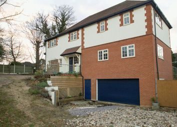 Thumbnail 6 bedroom property for sale in Barnet Lane, Elstree, Borehamwood, Hertfordshire