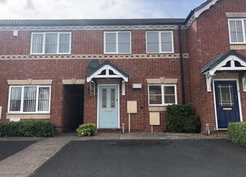 Thumbnail 2 bed property to rent in Cranehouse Road, Kingstanding, Birmingham
